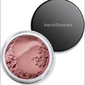 bareMinerals all over face color Highlighter